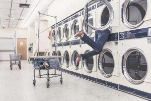 Erreur 404 - T-wash