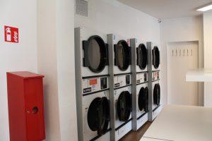 T-Wash - Lavoirs automatiques