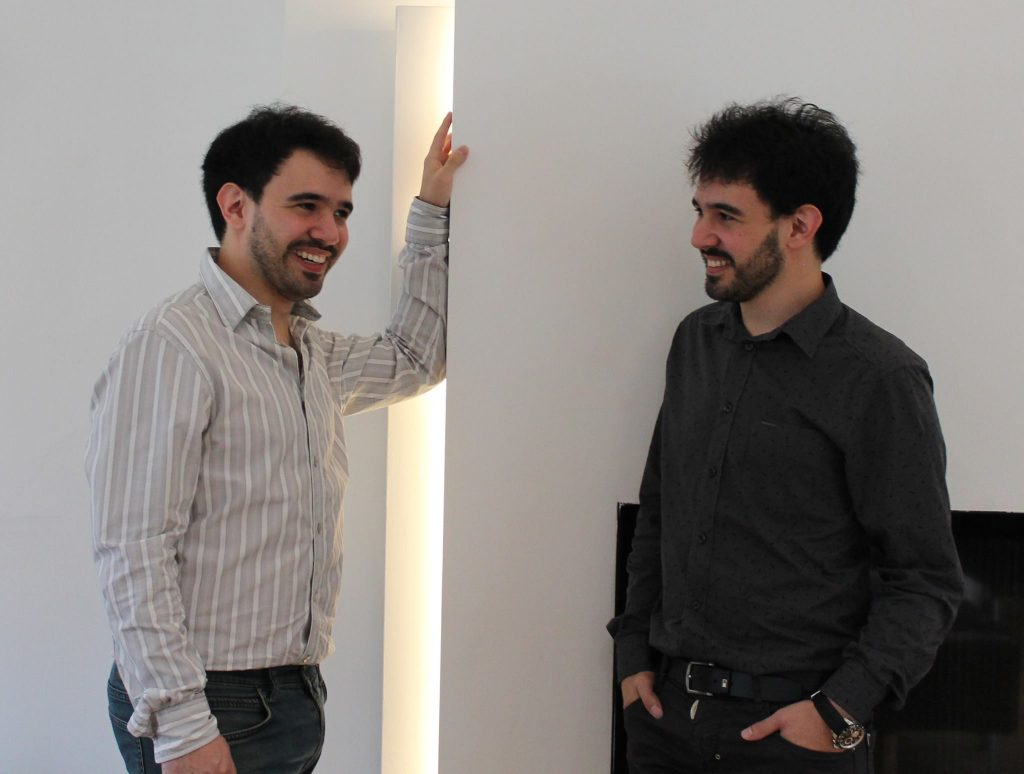 Ryan & Mehdi